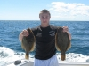 Montauk Fluke Catch