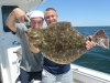 Big Fluke in Montauk
