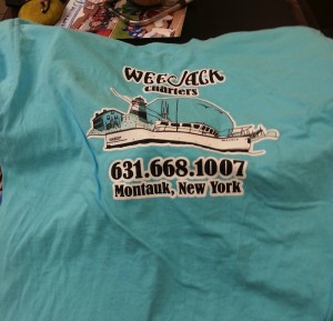 Weejack T-shirt